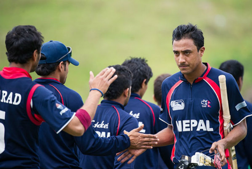 Nepal Dealt Hammer Blow By Hong Kong