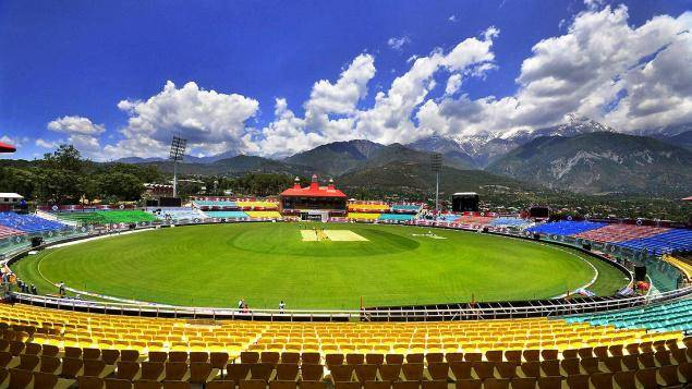 Rs 110 Million Allocated For Cricket Stadium In Mulpani